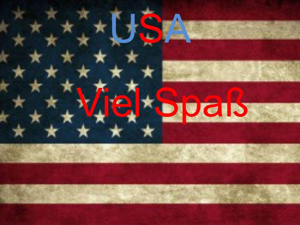 USAUSA Hauptstadt: Washington Landessprache: Englisch (amerikanische Variante) Fläche: 9.857.306 km 2 Einwohnerzahl: 318.9 Millionen (2014) Autokennzeichen: ERL-2390(New York) Landeswährung: US Dollar Religion: Christen Nachbarländer: Kanada Mexico