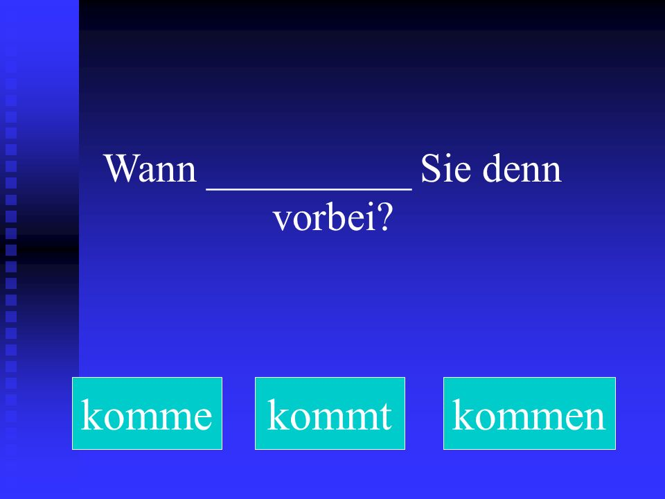 Theme 4 Response 300 Points Return to Categories Return to Categories Thema 4 Persönliche Eigenschaften 300 Punkte Er ist…