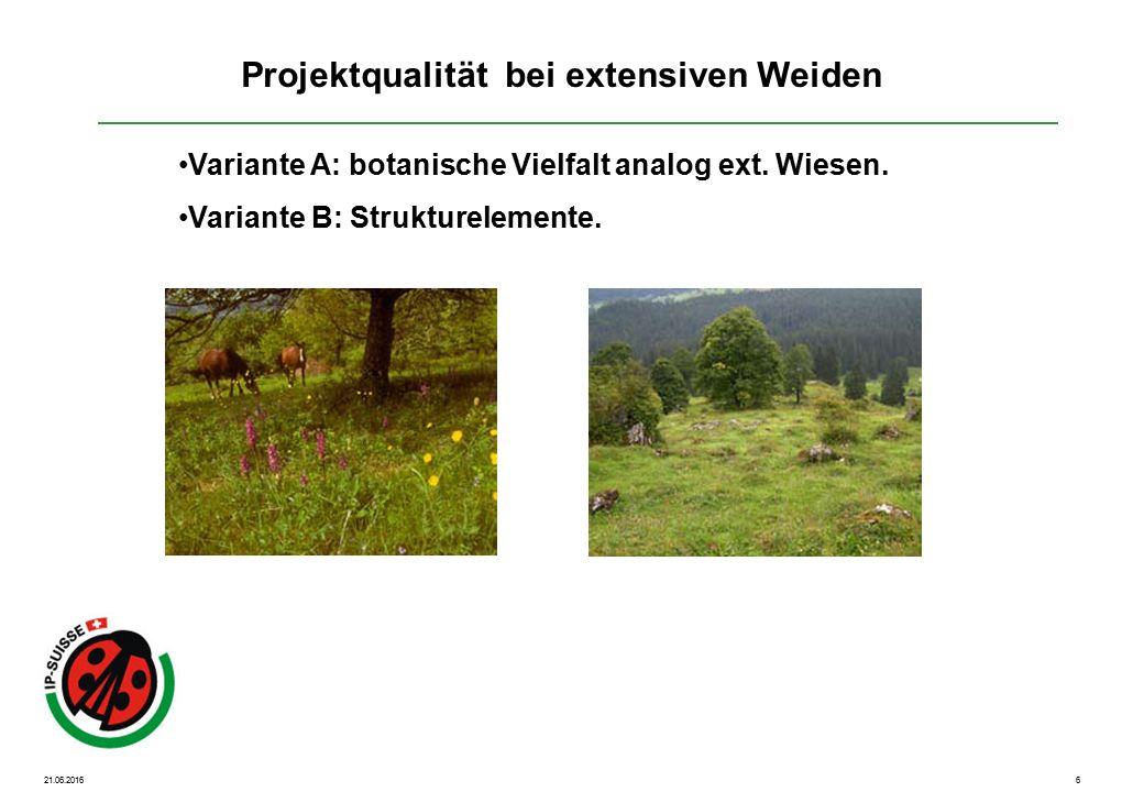 21.06.20166 Variante A: botanische Vielfalt analog ext.
