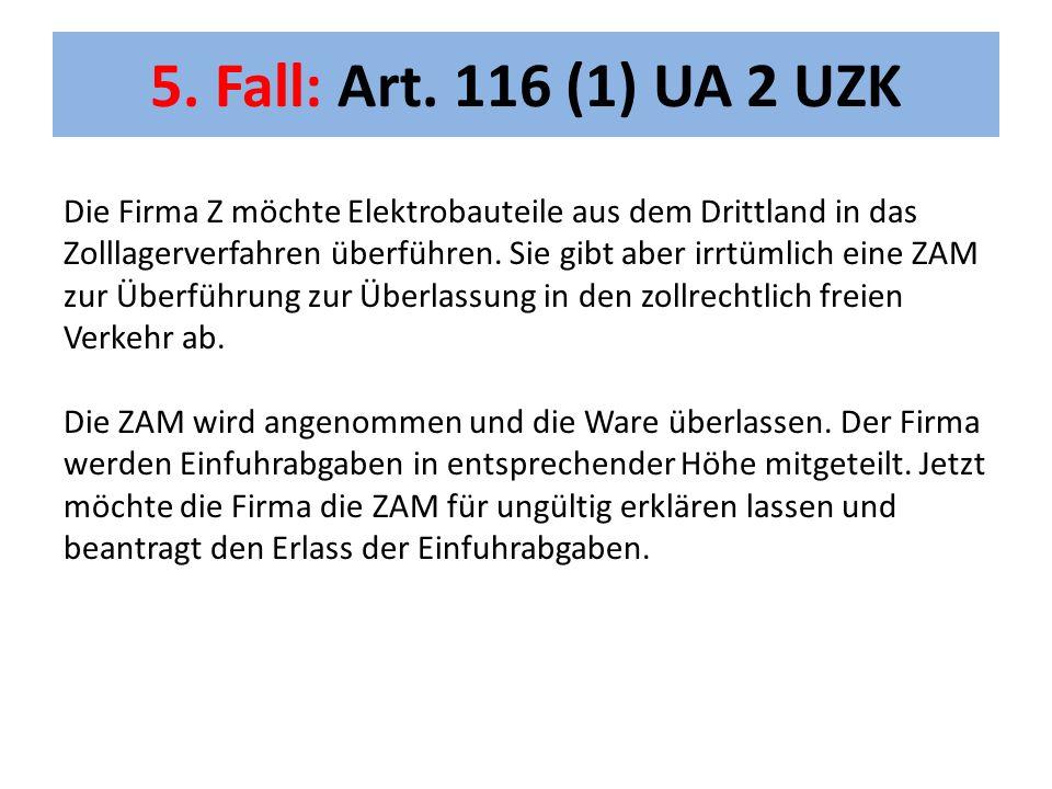 5.Fall: Art.
