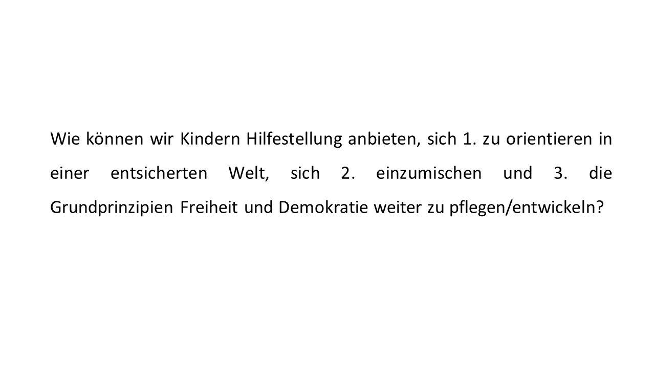HansisauLand (BpB) Kindersache (DKHW) Für Kinderrechte (Die Falken) frieden-fragen.de (Berghof Foundation) Religionen-entdecken.de (GbR religionen- entdecken) Kuppelkucker (Dt.