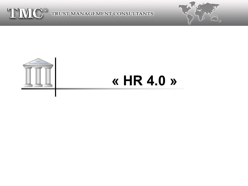 ® « HR 4.0 »