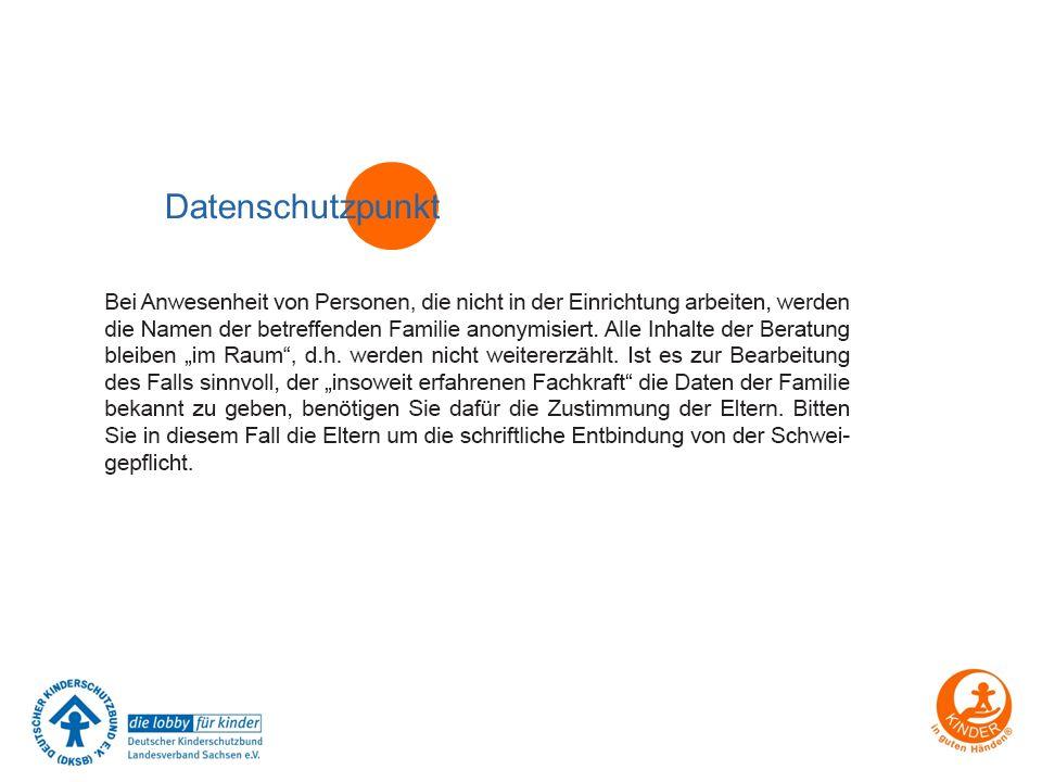Schweigepflichtentbindungserklärung S.174 Datenschutzpunkt
