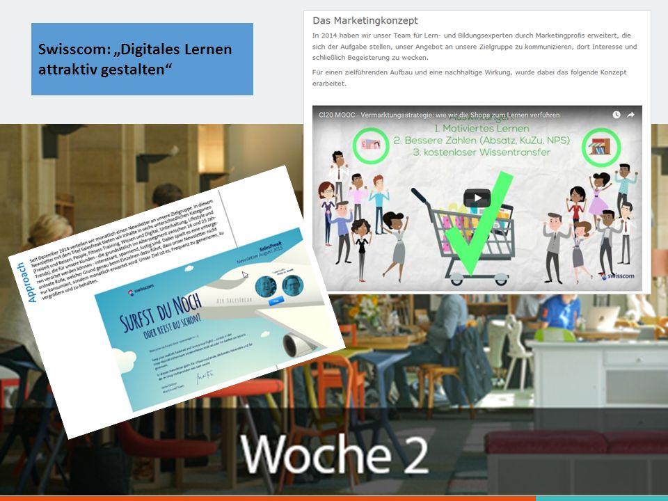 """Swisscom: """"Digitales Lernen attraktiv gestalten"""