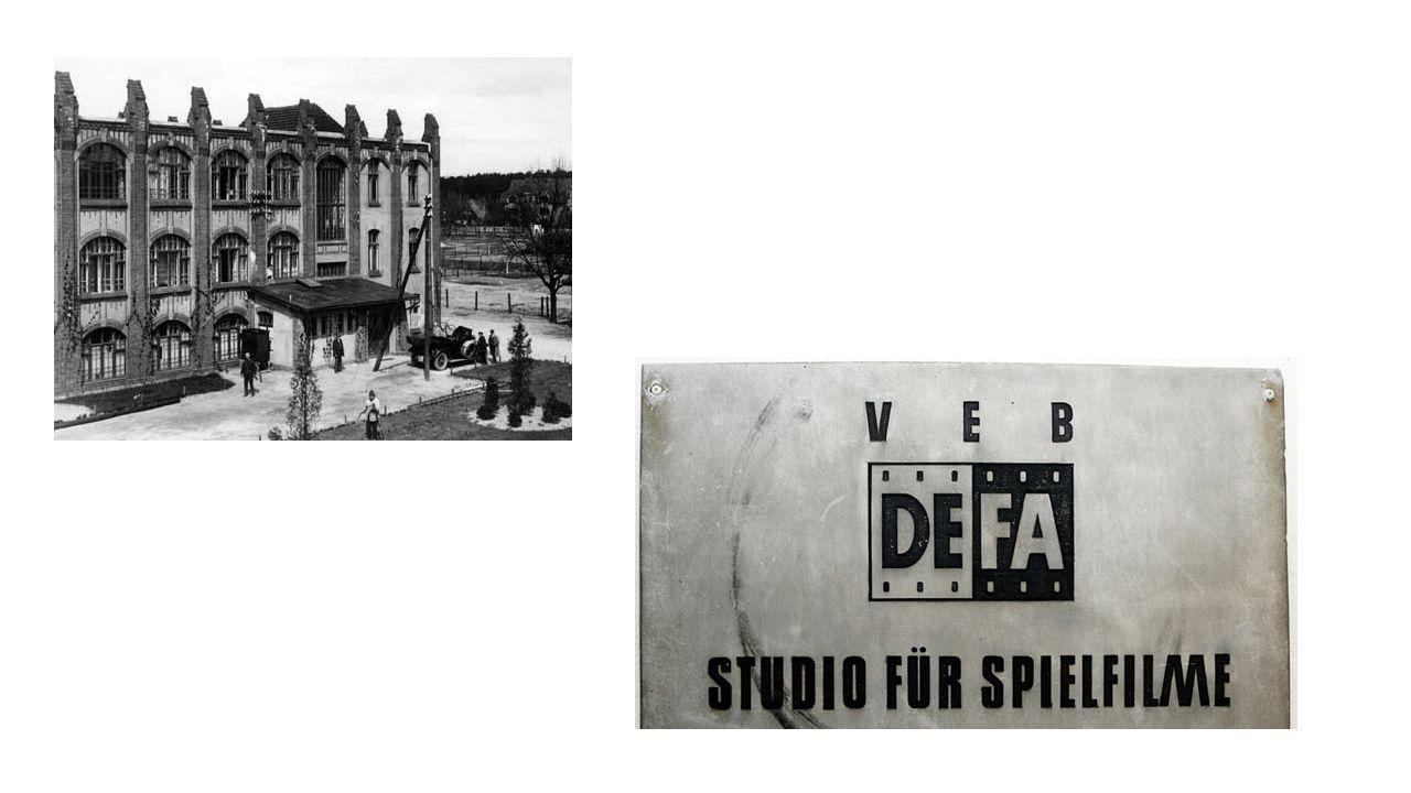Erscheinungsdatum : DDR 1980/1981 Dauer : 103 min Farbe Regie : Rainer Simon Schauspieler : Kurt Böwe (*1929 †2000) Katrin Knappe (*1954)