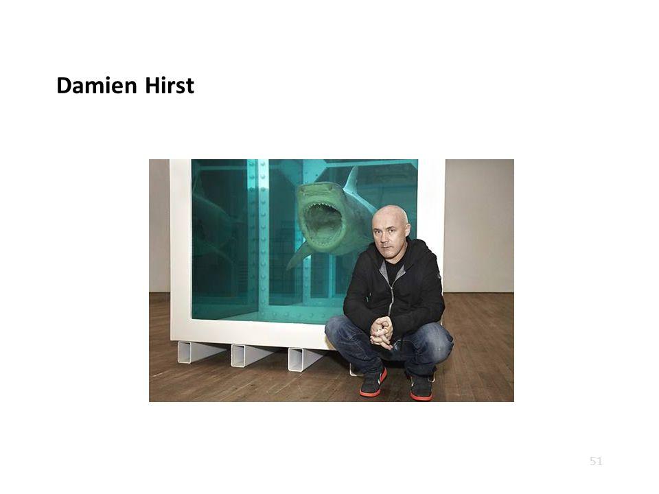 Damien Hirst 51