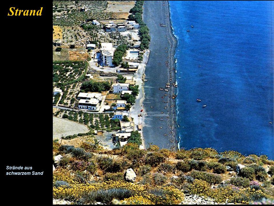 Ein Fresko, welches in Akrotiri ausgegraben wurde zeigt deutlich dass die antike Stadt Thira von Wasser umgeben war.