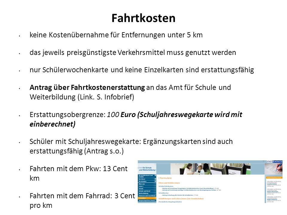 Sonderanträge Praktikum kann individuell in die Sommerferien verlängert werden Praktikum kann auch außerhalb von Münster oder im Ausland absolviert werden schriftlicher Sonderantrag erforderlich, sowohl für zeitliche Verlängerung als auch für Praktika außerhalb Münsters bzw.