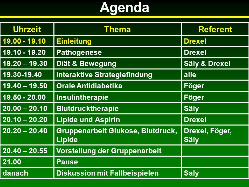DMP-Vorarlberg - Einleitung Am 23.4.2009 als Reformpoolprojekt beschlossen.