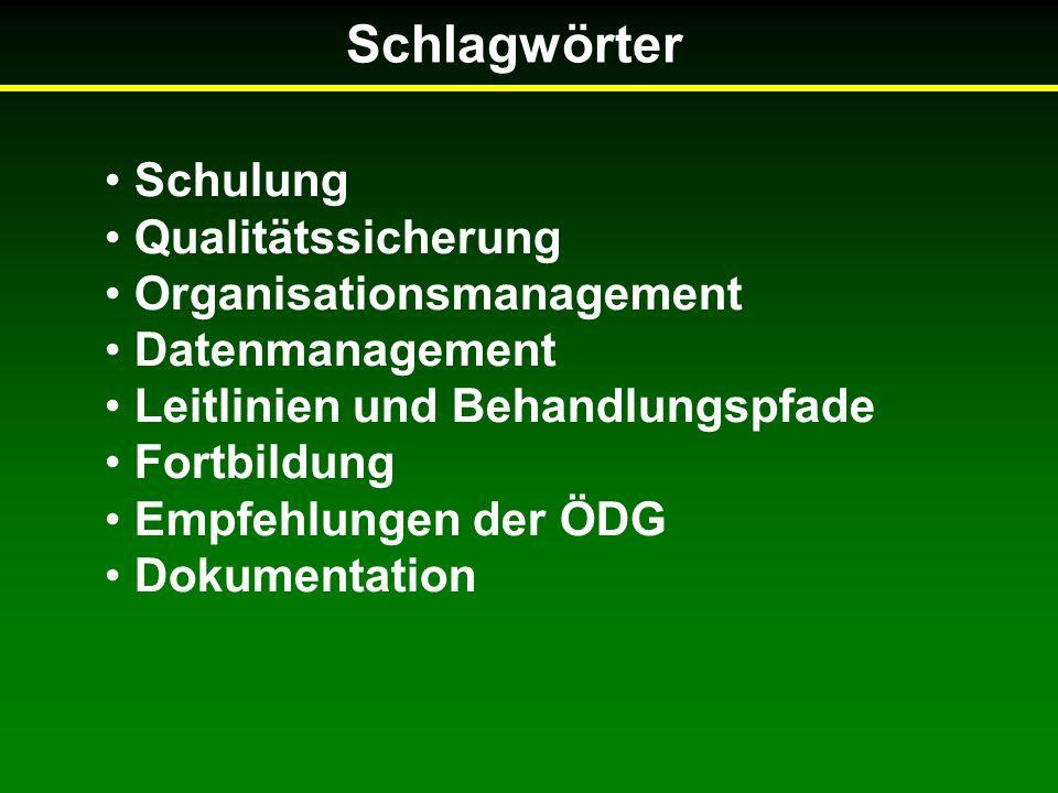 Referentenauswahl:  Habilitierte Diabetologen Vorarlbergs Kontaktadressen: Prof.