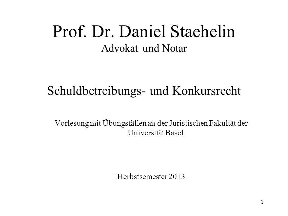 151 XIII.Arrest Allgemeines Voraussetzungen –Arrestforderung (271 I, II; 272 I Ziff.