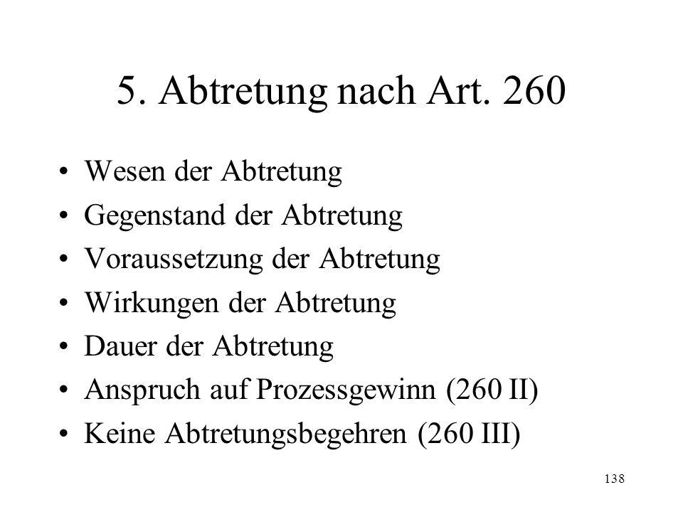 137 Fall 34 Im Konkurs der S AG hat Gläubiger G eine Forderung aus Darlehen über CHF 500'000 eingegeben. Im Eigentum der S AG befindet sich ein Fabrik
