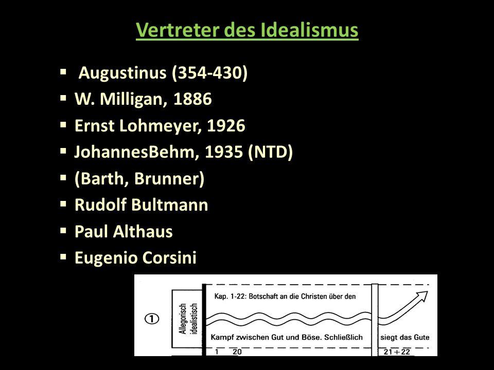  Augustinus (354-430)  W.