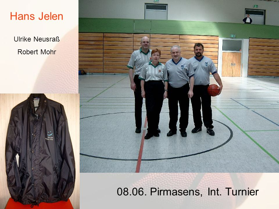 06.10. Luxembourg-Hamm (L) Michael Betz