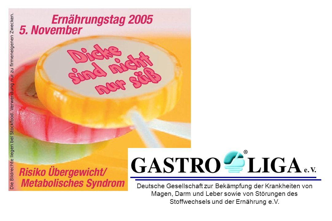 Deutsche Gesellschaft zur Bekämpfung der Krankheiten von Magen, Darm und Leber sowie von Störungen des Stoffwechsels und der Ernährung e.V.
