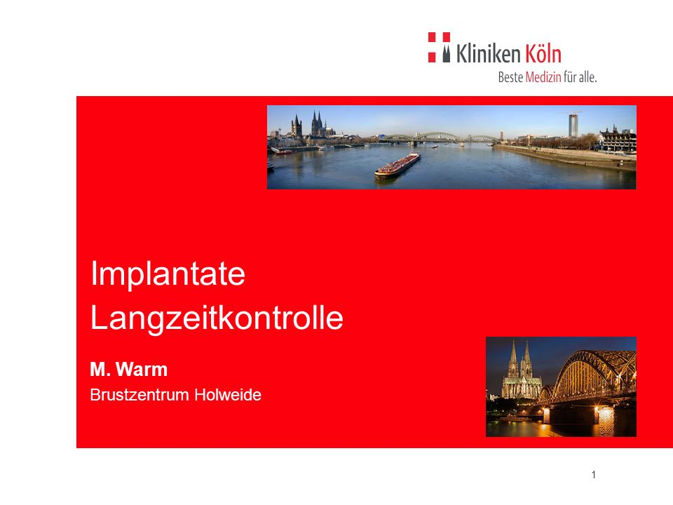 1 M. Warm Brustzentrum Holweide Implantate Langzeitkontrolle