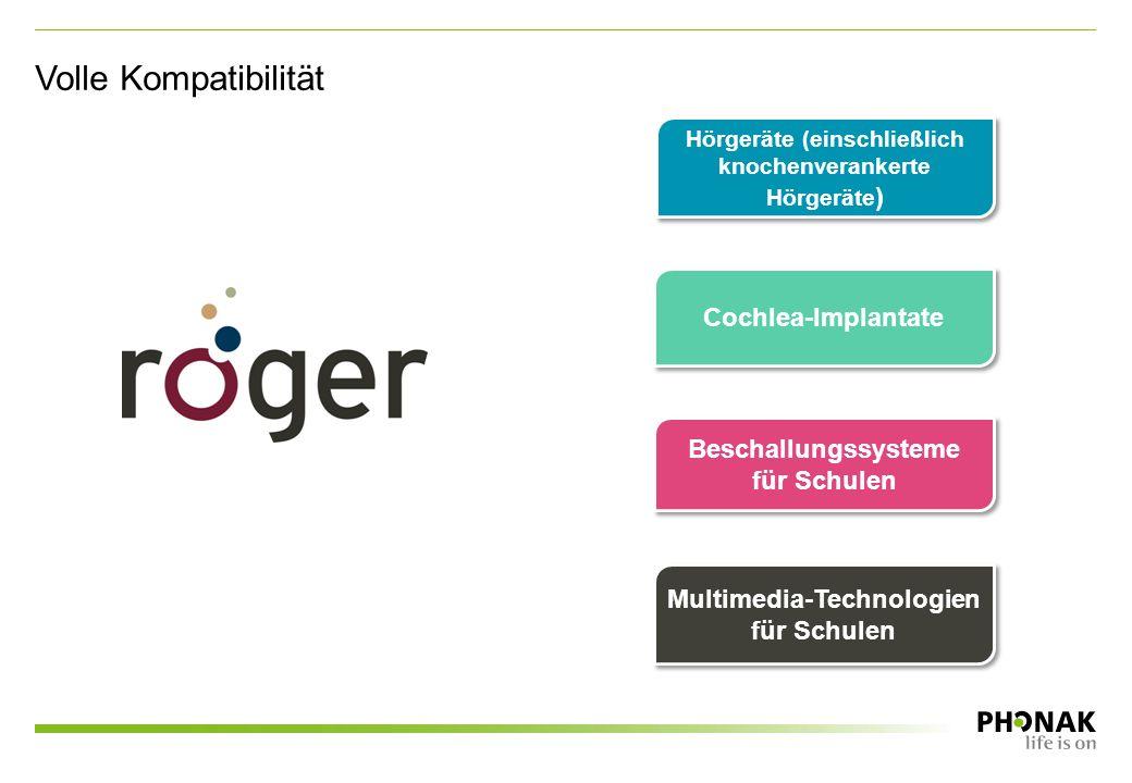 Roger™ Touchscreen Mic