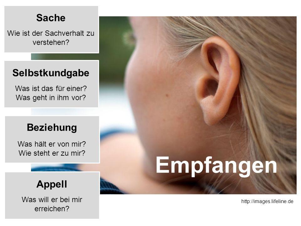 Seite 7 Sich interessieren http://www.ojodigital.com Aktives Zuhören Beziehung Ich bin «ganz Ohr» http://img.fotocommunity.com Inhalt Kernaussagen «auf den Punkt bringen» http://www.anderlbauer.de Gefühle Dem anderen «aus dem Herzen» sprechen http://www.livenet.ch
