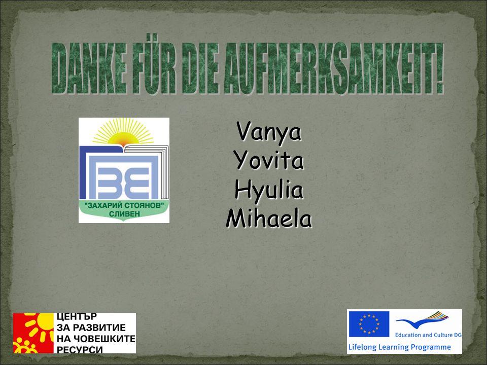 VanyaYovitaHyuliaMihaela
