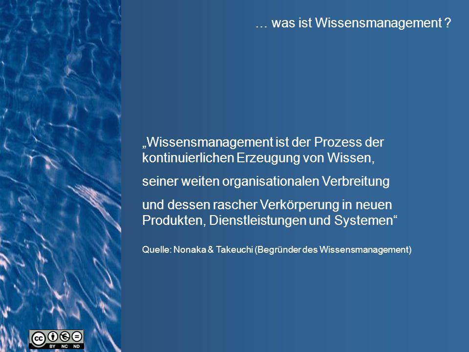 """… Wandel des Wissens """"Was heute Allgemeingut ist, war gestern Wissenschaft Niels Bohr"""