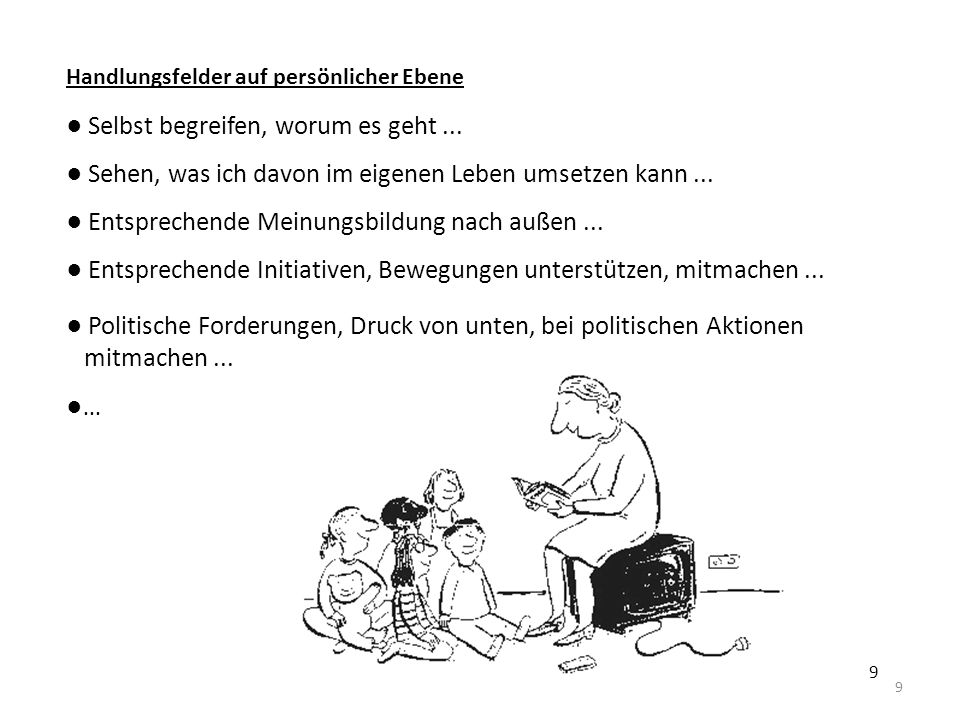 10 Zusatzfolien Solidarische Ökonomie: www.akademie-solidarische-oekonomie.de Bernd Winkelmann Adelsborn 113a 37339 Kirchohmfeld Tel.