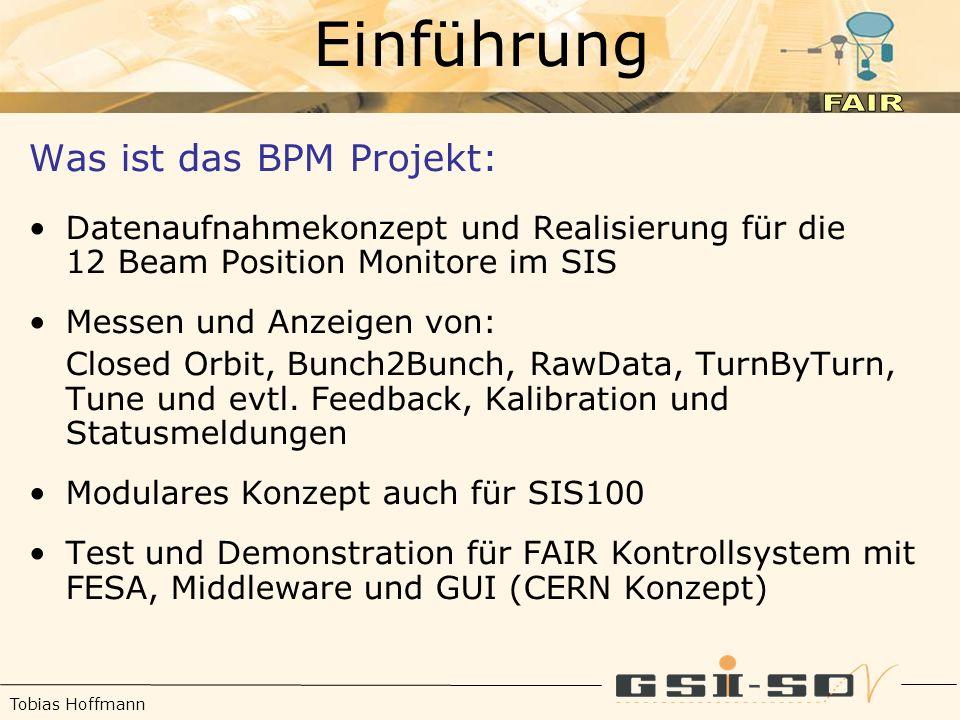 Tobias Hoffmann Software Test - Tool