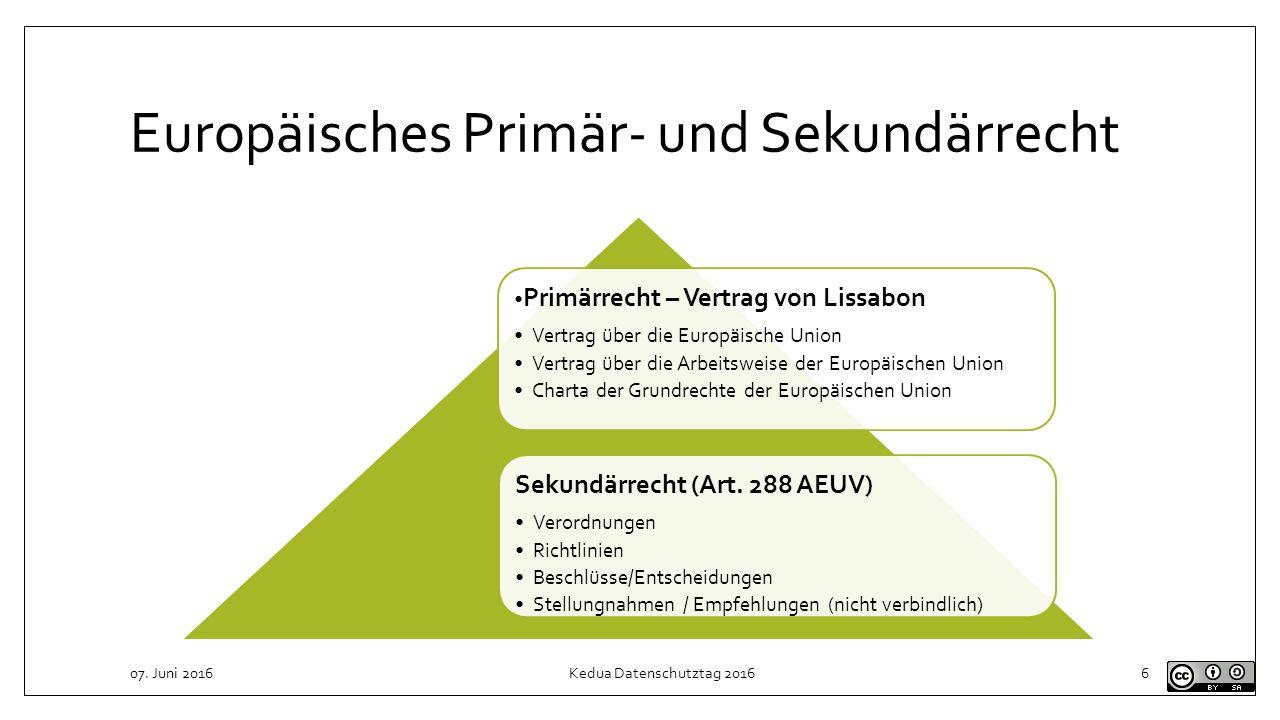 Kohärenzverfahren in a Nutshell Art.63 DSGVO Streitbeilegung durch Ausschuss, Art.