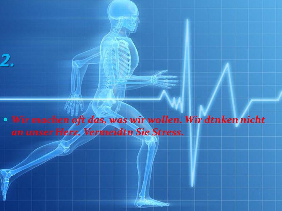 3.Die Reinigung des Körpers Reinigen Sie ihren Körper von Giftstoffen und Parasiten.