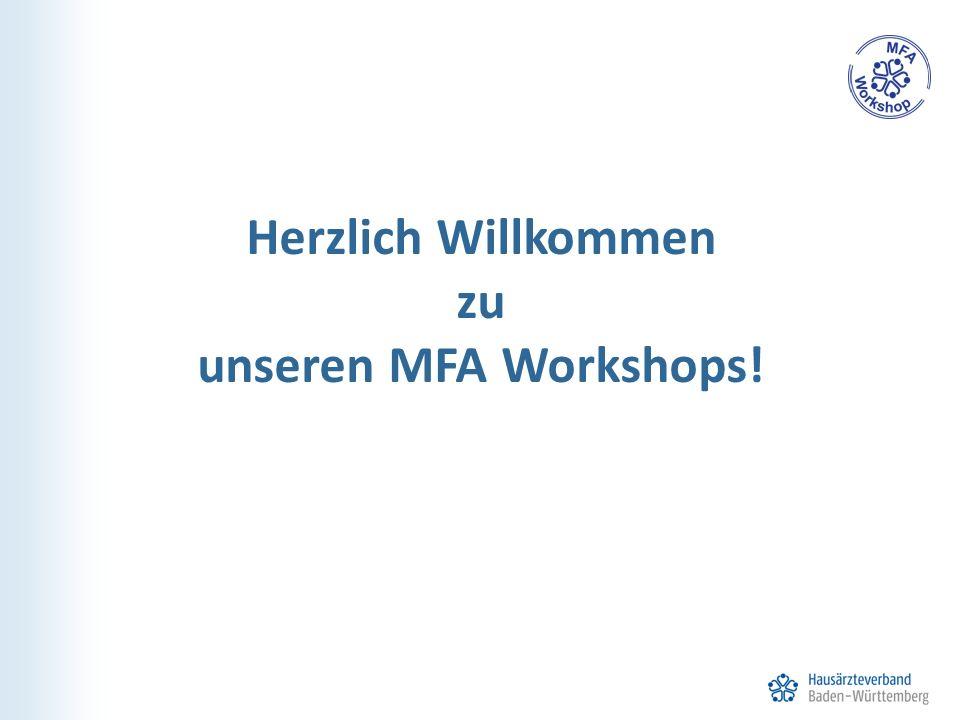 Unser Workshop-Modul heute: AU-Fallmanagement, Verordnung häuslicher Krankenpflege, Schnellinformation Unnötige Bürokratie oder kleine Alltagshelfer?