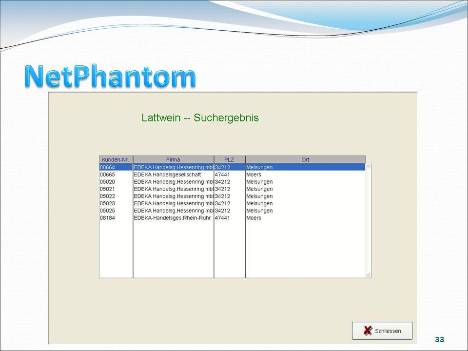 Course Tagung 18.Mai 2009 in Köln 33 Nun die Lösung mit CPGXML.