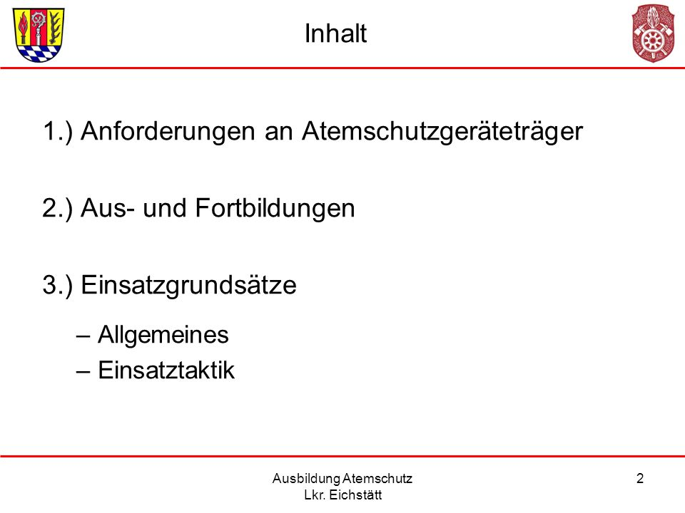 Ausbildung Atemschutz Lkr.Eichstätt 13 3.