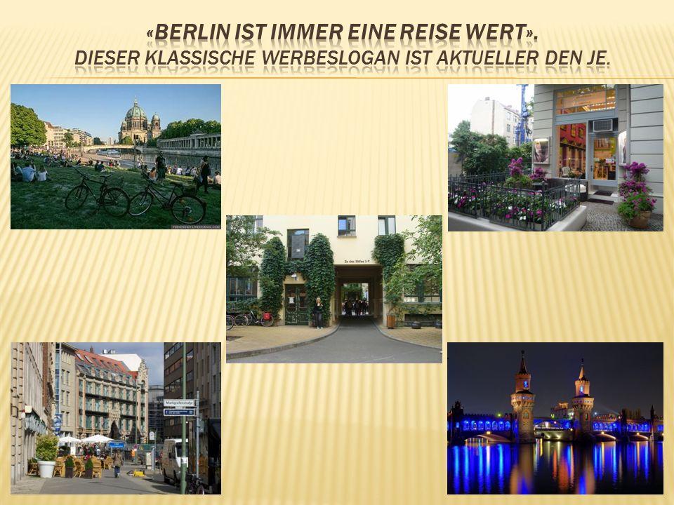 Wer gerne auf Flohmärkten nach verborgenen Schätzen sucht, wird sie in Berlin bestimmt finden. In Berlin gibt e seine lebendige Modeszene. Viele ungew