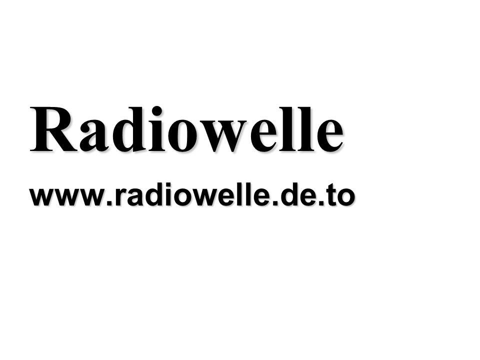 Radiowellewww.radiowelle.de.to