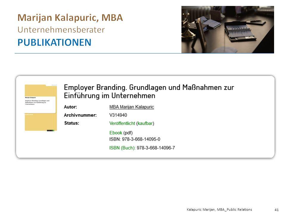 Kalapuric Marijan, MBA_Public Relations 41