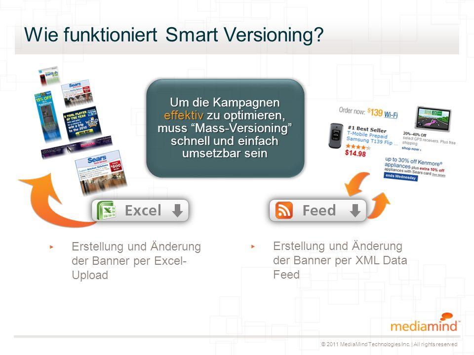 © 2011 MediaMind Technologies Inc. | All rights reserved DANKE!