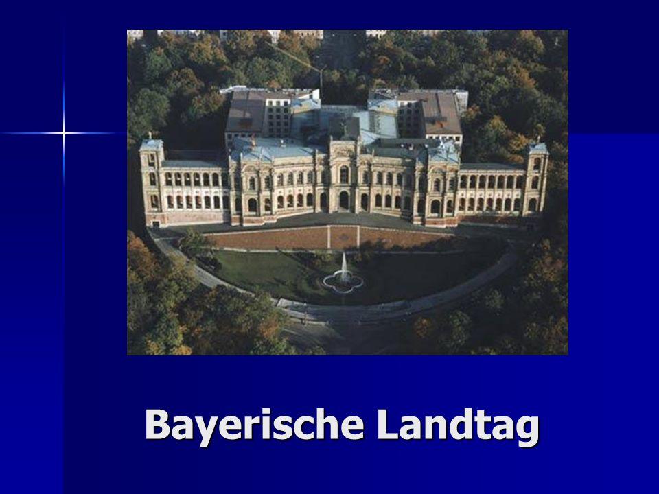 Sehenswürdigkeiten Bayern kann auf eine über 1000 Jahre alte Kultur- und Geistesgeschichte zurückblicken.