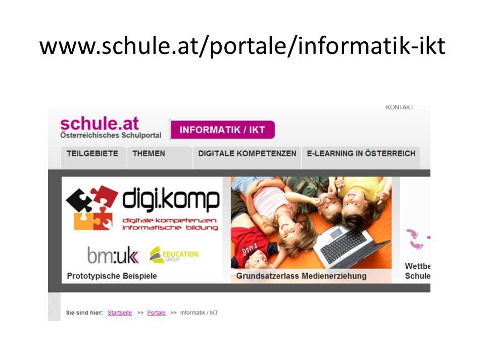 www.schule.at/portale/informatik-ikt