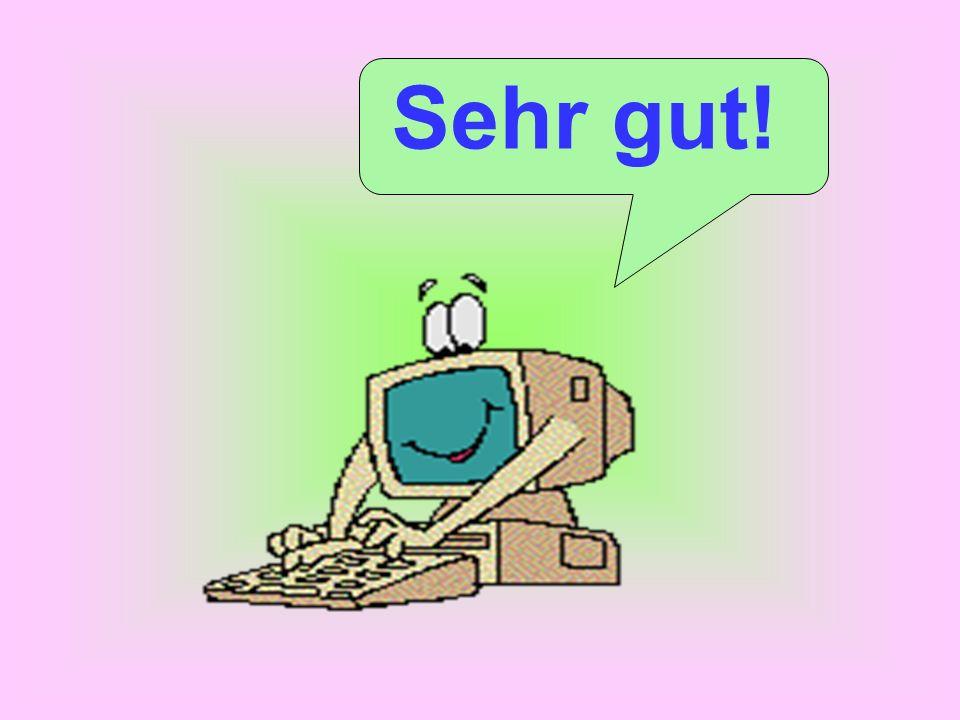 Was machen wir heute in Deutsch lesen sagen auf turnen spielen hören schreiben