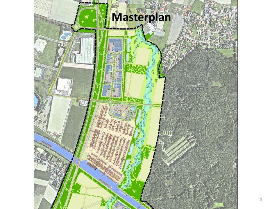 2 Masterplan