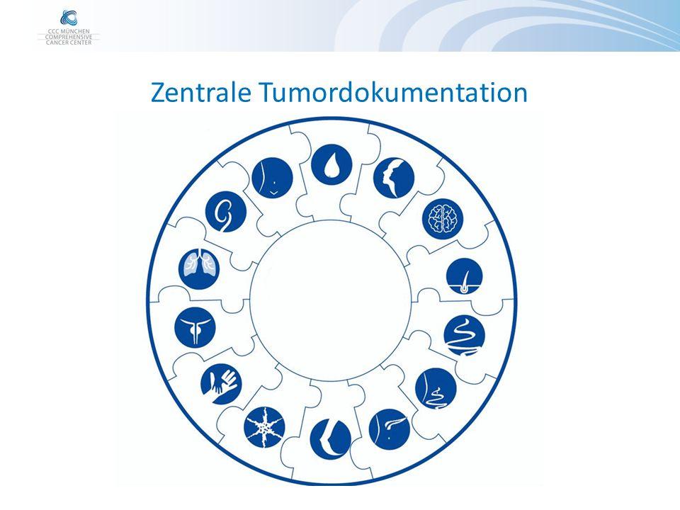 Zentrale Tumordokumentation