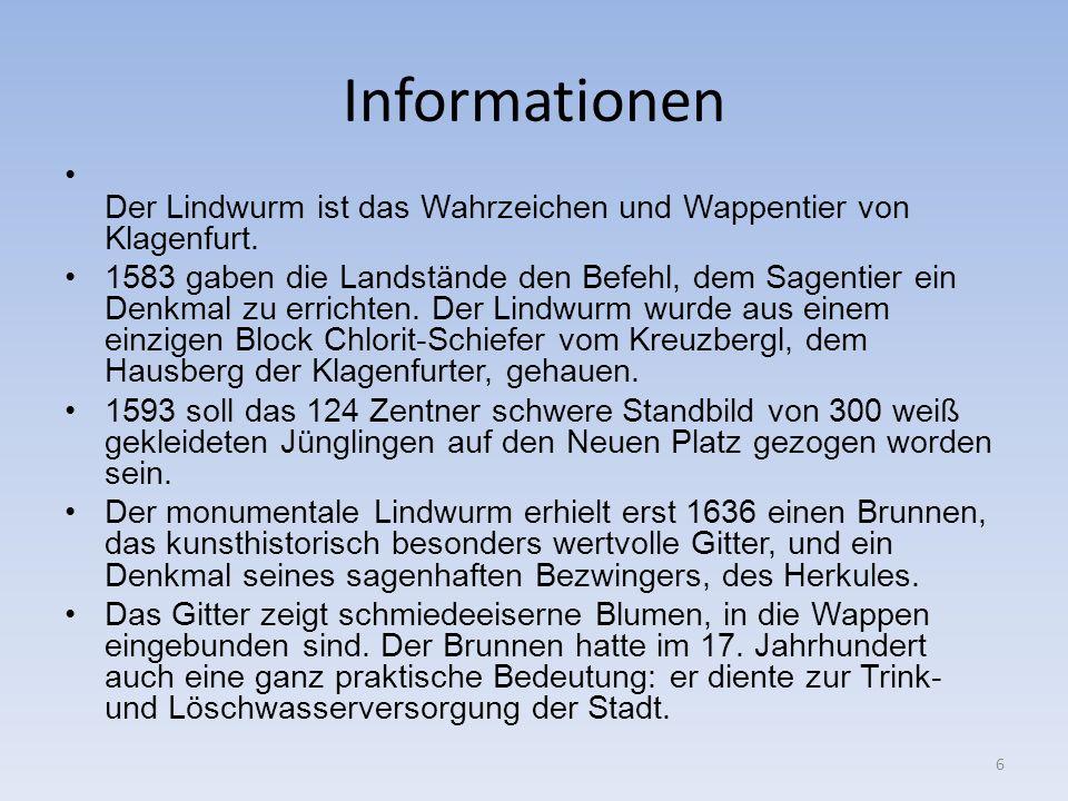Lindwurm und Herkules 7