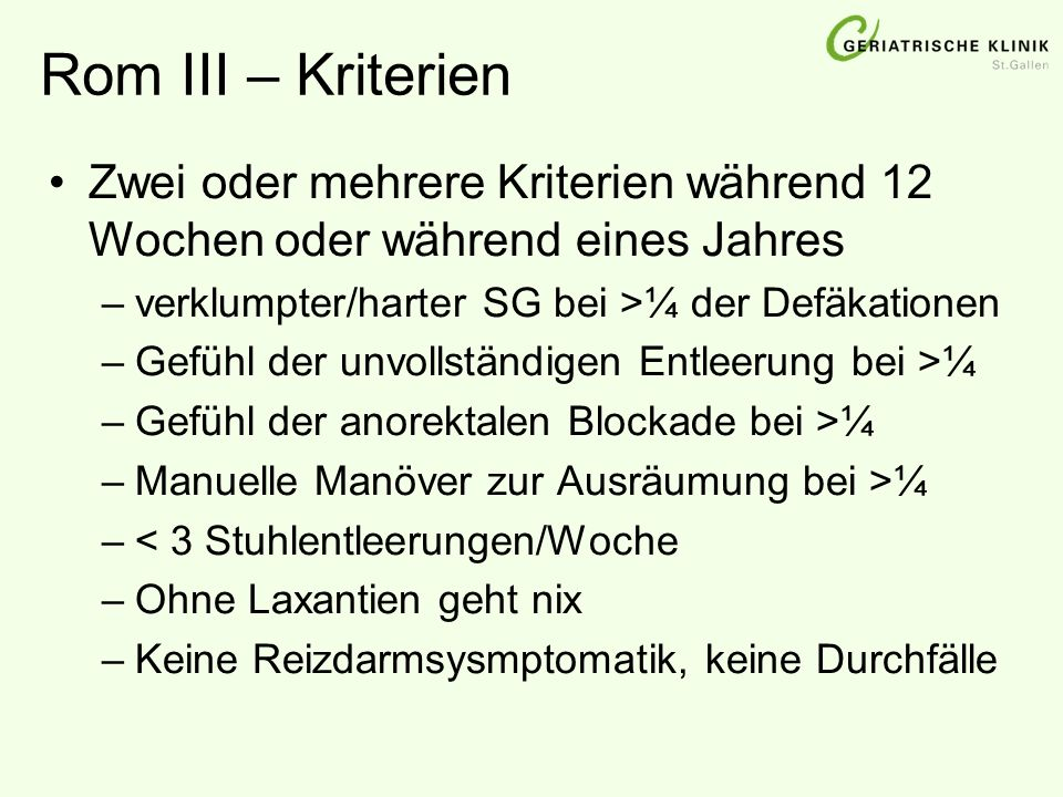Prosekretorische Wirkung Epithel: Linaclotid World J Gastrointest Pharmacol Ther 2016 May 6; 7(2): 334-342 Constella 0.29 mg 1 Kapsel/Tag