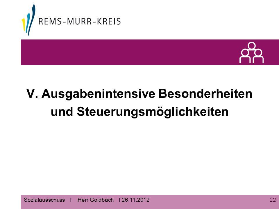22Sozialausschuss I Herr Goldbach I 26.11.2012 V.