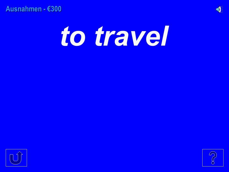 Ausnahmen - €200 to call (phone)