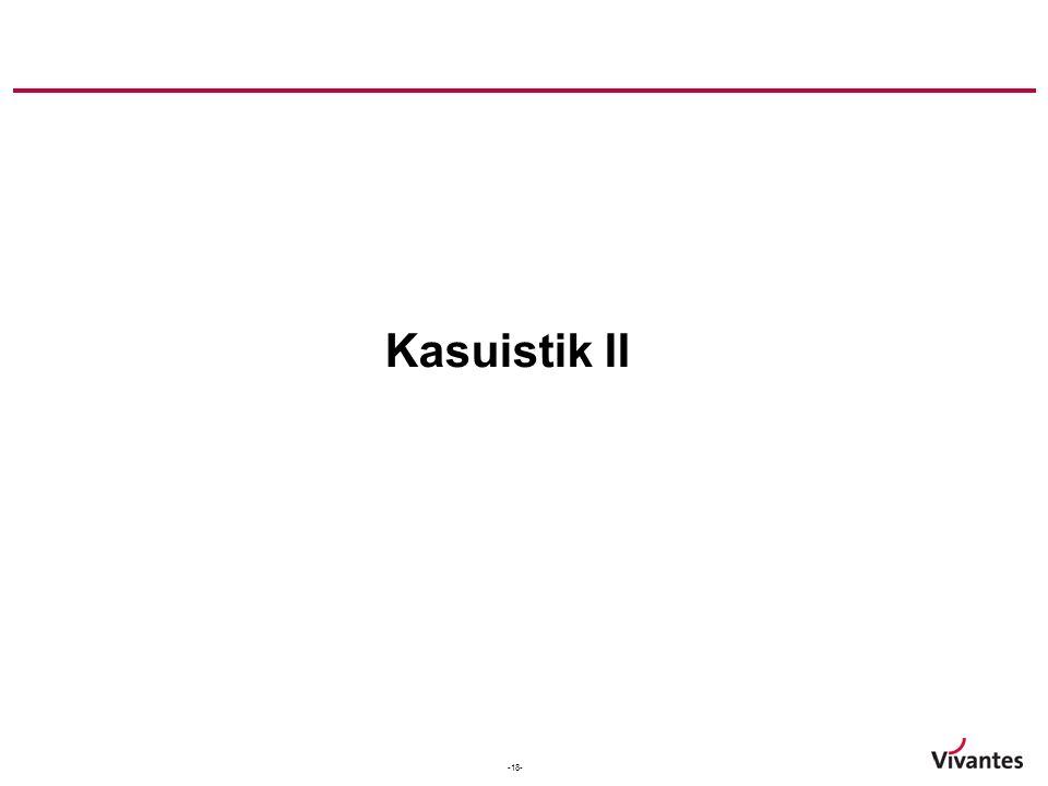 -18- Kasuistik II
