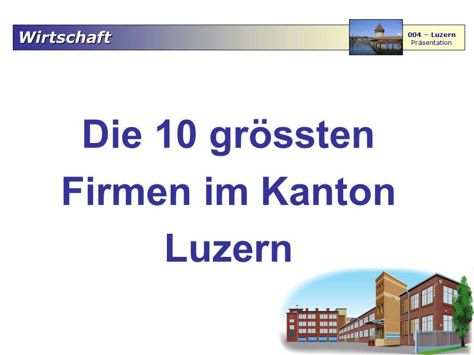 Wirtschaft 004 – Luzern Präsentation B.