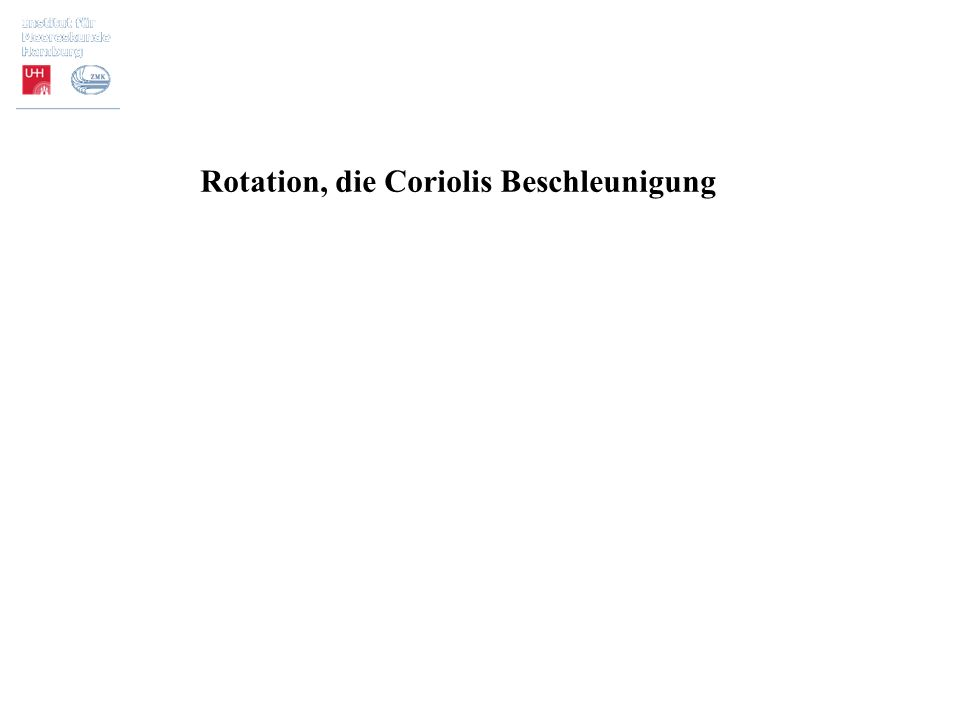 Coriolis-Parameter und Trägheitsperiode f(  )