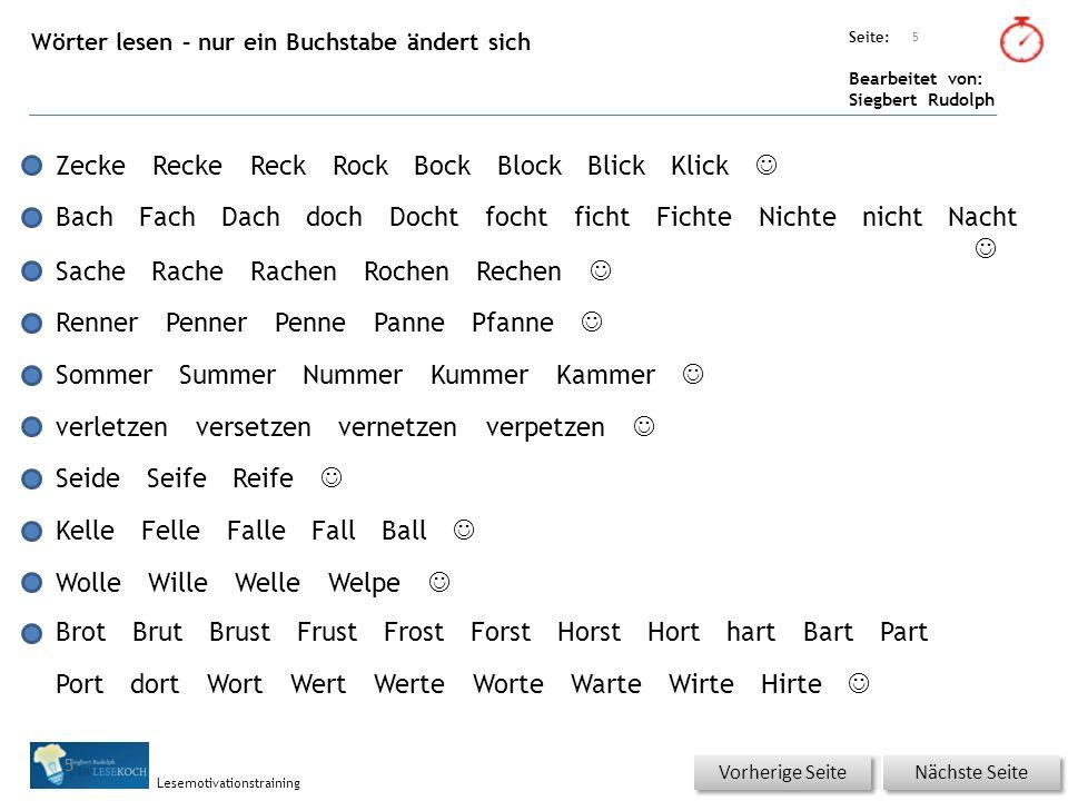 Übungsart: Seite: Bearbeitet von: Siegbert Rudolph Lesemotivationstraining 6 Sätze lesen 6 Nächste Seite Vorherige Seite Es geht drunter und drüber und nicht darunter und darüber.