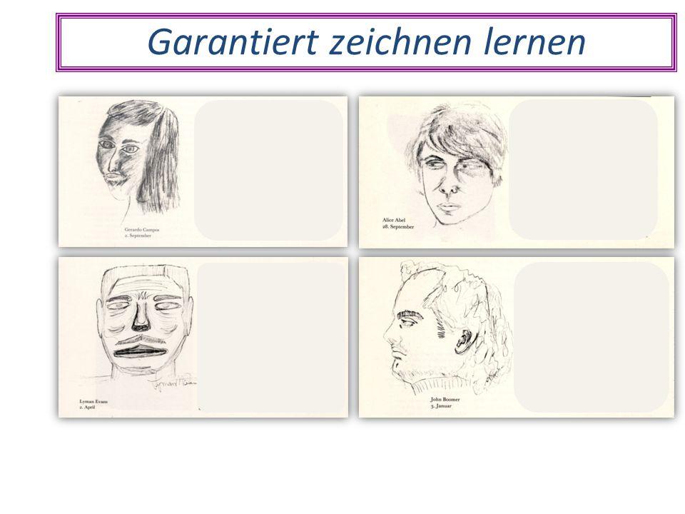 Garantiert zeichnen lernen
