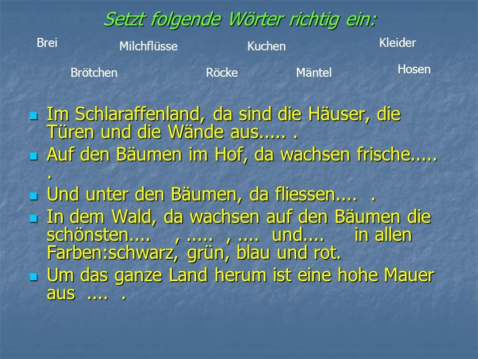 Sucht deutsche Äquivalente 1.der Zaun a) жареная колбаса 1.